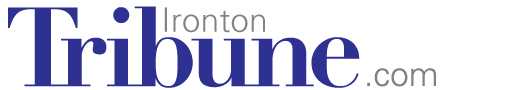 Logo: The Ironton Tribune
